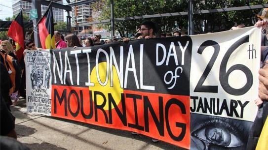 Australia Day Massacre