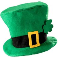 Irish-Hat
