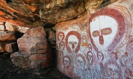 Aboriginal Art Teach Indigenous Knowledge