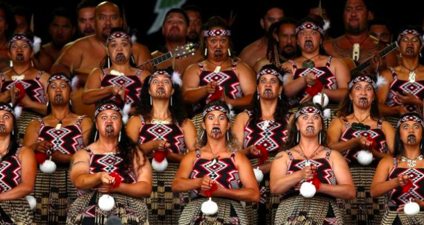 Maori Rituals: Introducing Maori Culture And Concepts