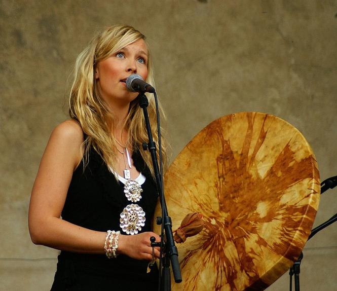 Sofia Jannok